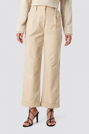 Pantaloni Straight Cargo [2]