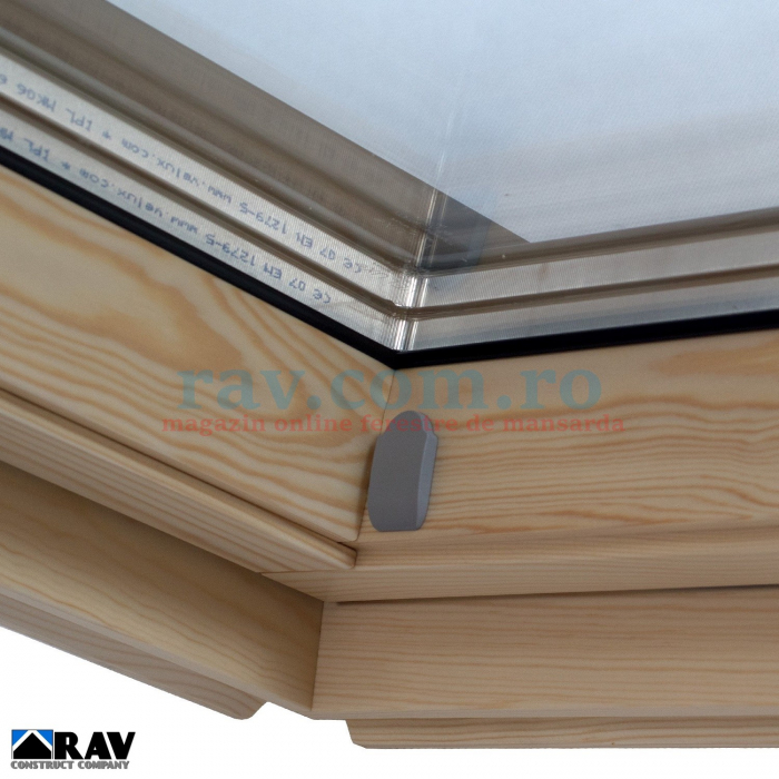 Fereastra VELUX GLL 1061 6