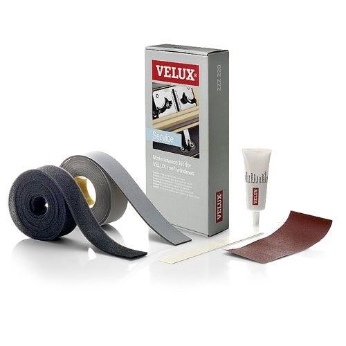 Kit VELUX pentru mentenanta ferestrelor de mansarda 0