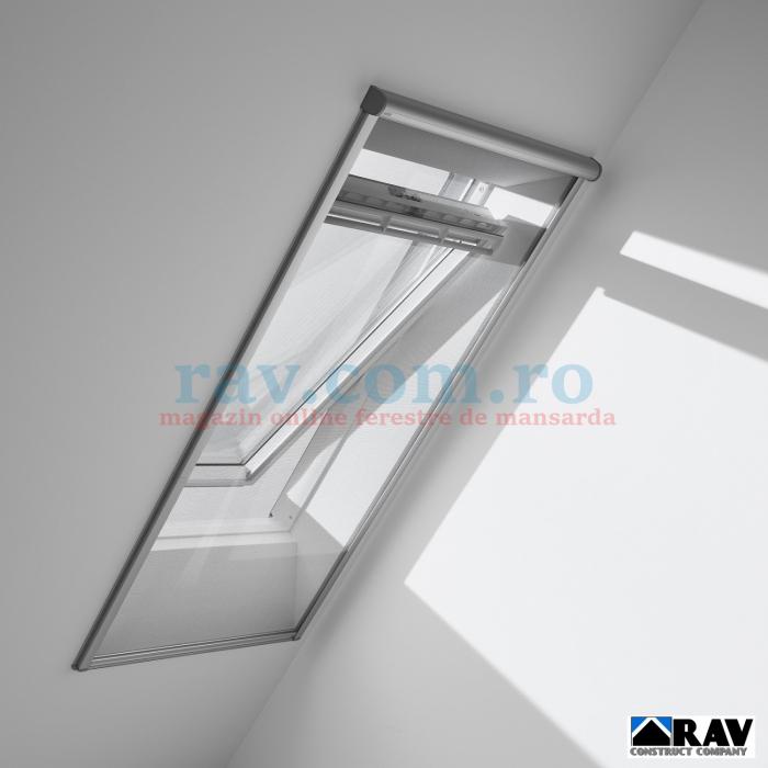 Plasa impotriva insectelor pentru ferestre de mansarda VELUX 2