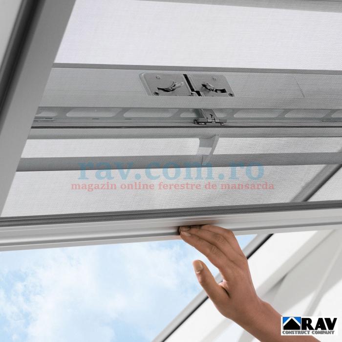 Plasa impotriva insectelor pentru ferestre de mansarda VELUX 4