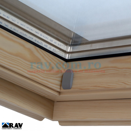Fereastra VELUX GLL 10616