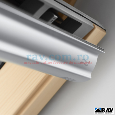 Fereastra VELUX GLL 10617