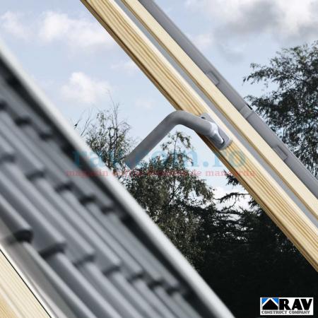 Fereastra VELUX GXL 30701