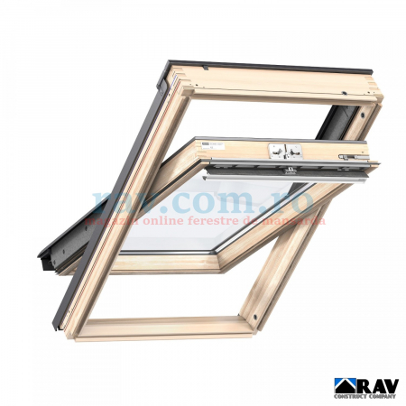 Fereastra VELUX GZL 10511