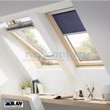 Fereastra VELUX GZL 10510