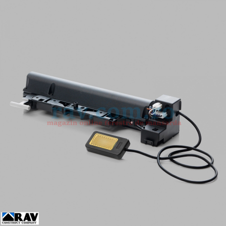 Motor electric VELUX KMG 1001