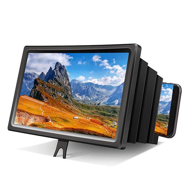 Amplificator de imagine, lupa 3D pentru ecranul telefonului [0]