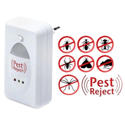 Aparat anti rozatoare si insecte Pest Reject [0]