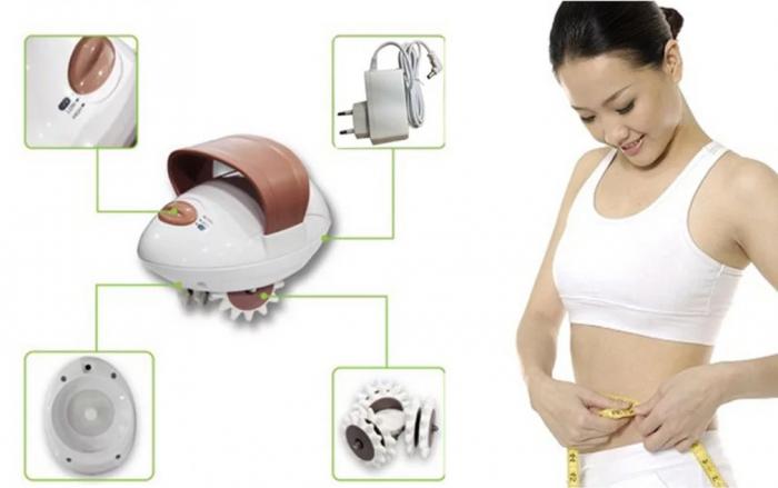 Aparat de masaj anticelulitic Body Slimmer [2]