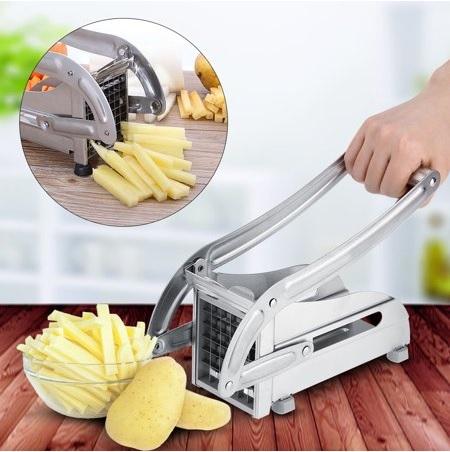 Aparat pentru feliat cartofi Potato chipper [6]