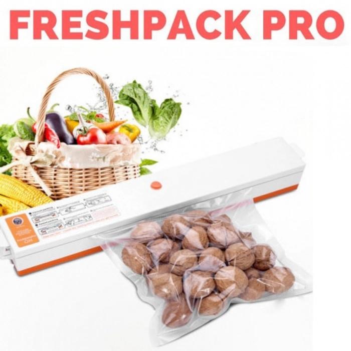 Aparat pentru vidat si sigilat pungi Fresh Pack Pro [9]