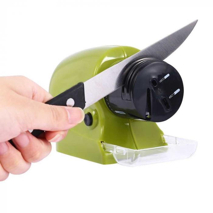 Ascutitor de cutite sau foarfece Swift Sharp, electric [0]