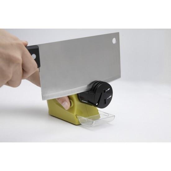 Ascutitor de cutite sau foarfece Swift Sharp, electric [2]