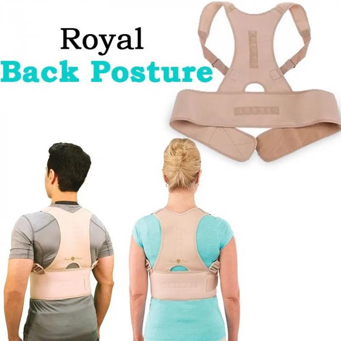 Centura pentru corectarea posturii Royal Posture [6]