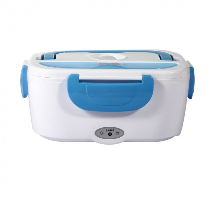 Caserola electrica pentru pranz, caserola cu preincalzire, Electric Lunchbox [1]