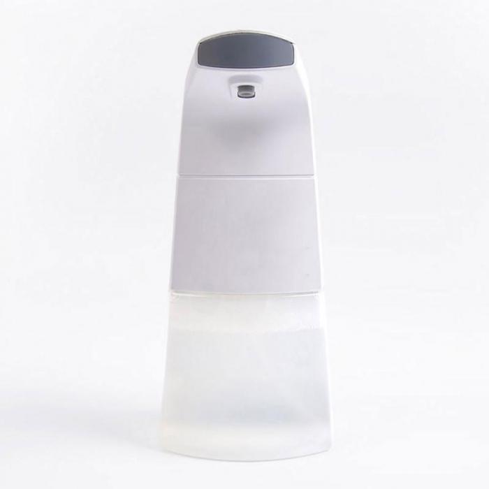 Dozator cu senzor automat de sapun cu spuma, 300ml [6]