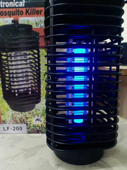 Felinar electric UV impotriva insectelor, Mosquito Killer [8]