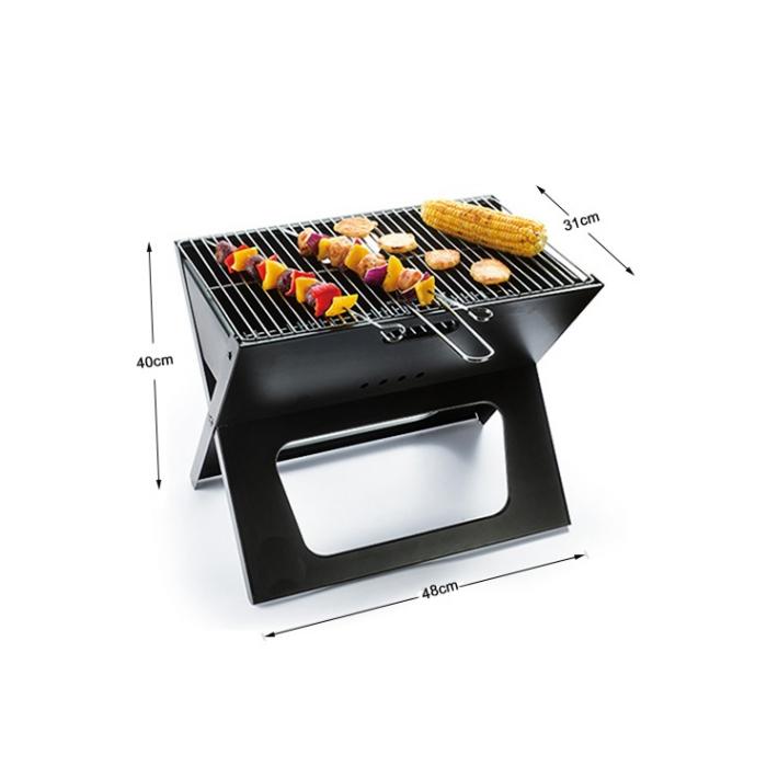 Gratar portabil, pliabil, X-Type BBQ Barbeque [5]