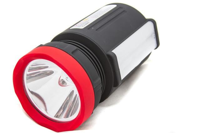 Lanterna profesionala, raza 500M, model YJ-2886, cu acumulator [5]
