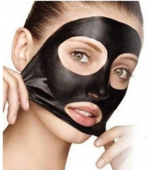 Masca neagra puncte negre BlackMask BlackOff 82 ml carbune de bambus [4]