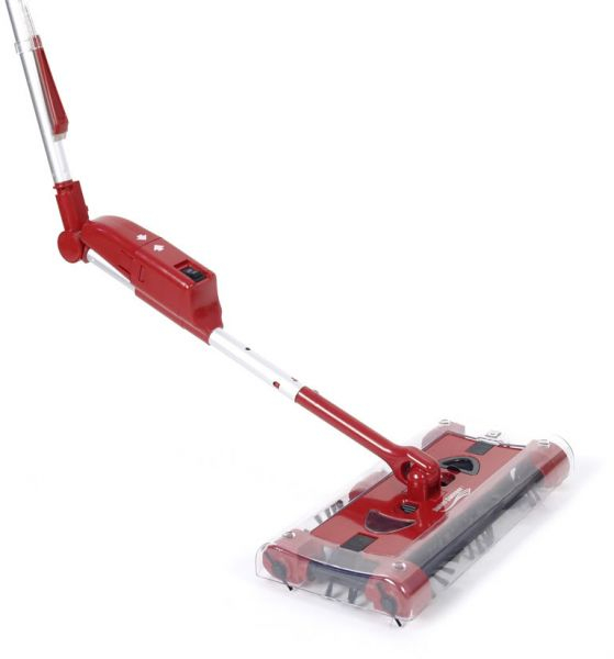 Matura Rotativa Electrica Swivel Sweeper G6 [4]