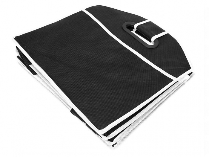 Organizator portbagaj auto, 3 compartimente [3]
