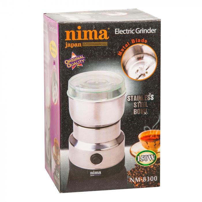 Rasnita pentru cafea Nima, putere 150W [2]