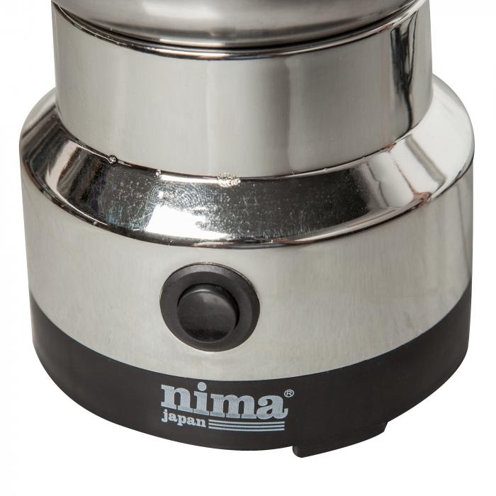 Rasnita pentru cafea Nima, putere 150W [3]