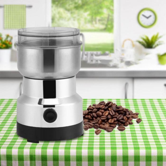 Rasnita pentru cafea Nima, putere 150W [4]