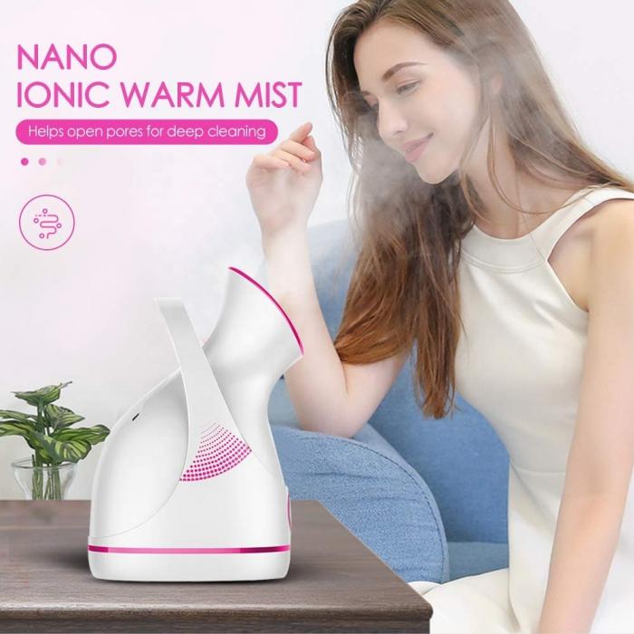 Sauna faciala cu vapori nano-ionici Phyopus [5]