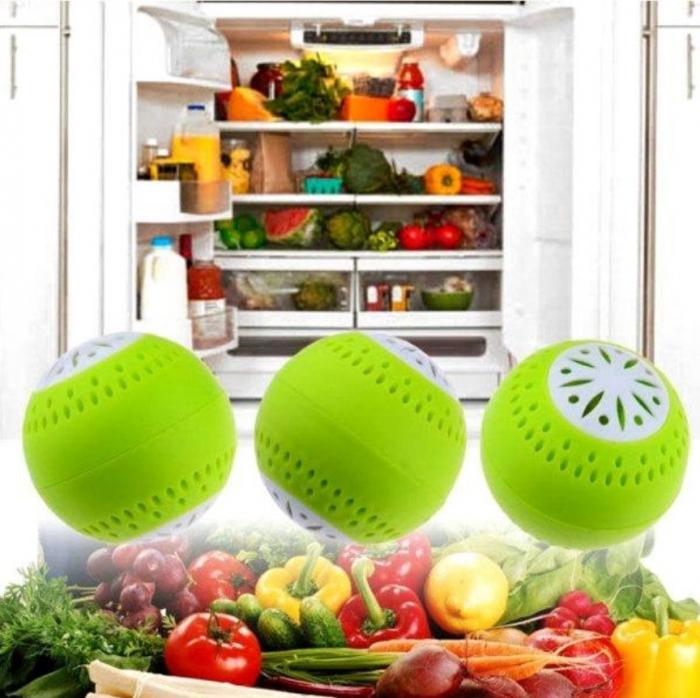 Set 3 bile pentru prospetime in frigider [2]