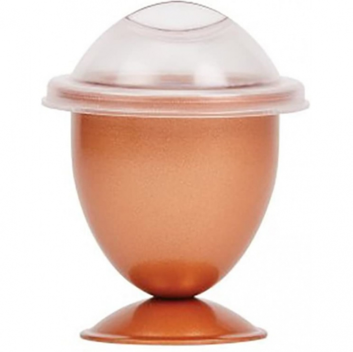 Set 4 forme pentru fiert oua fara coaja,Chopper egg XL [4]