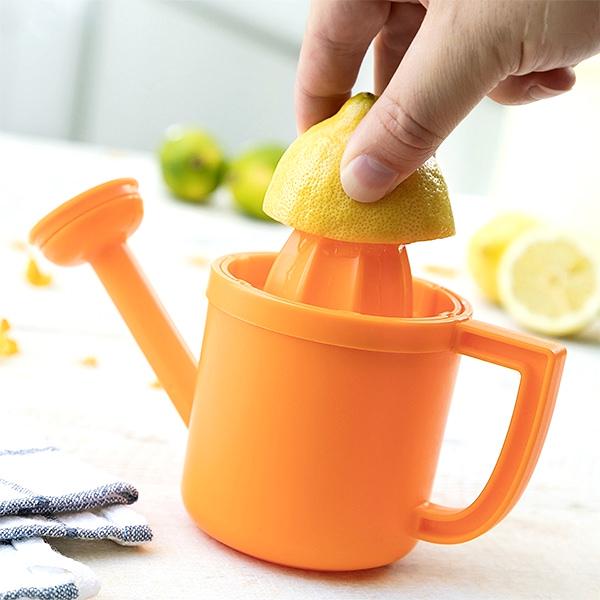 Storcator de citrice cu stropitoare 200ml [4]
