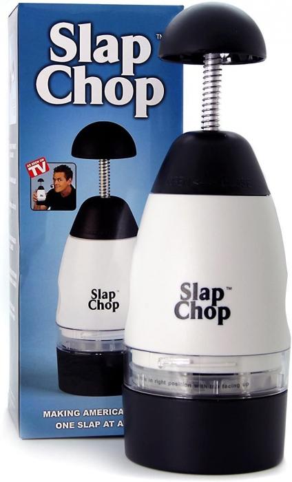 Tocator de fructe si legume Slap chop [1]