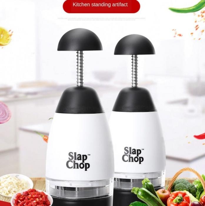 Tocator de fructe si legume Slap chop [2]