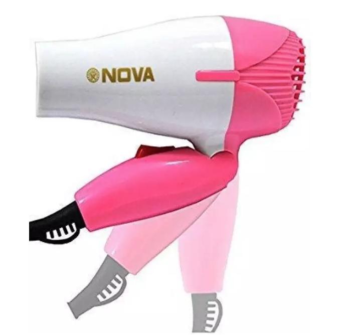 Uscator de par Nova Nv-1290, 1000 W, 2 viteze [2]