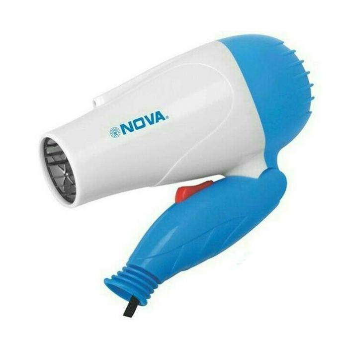 Uscator de par Nova Nv-1290, 1000 W, 2 viteze [4]