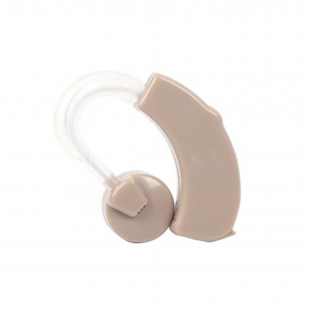 Amplificator auditiv cyber sonic cu baterii [3]