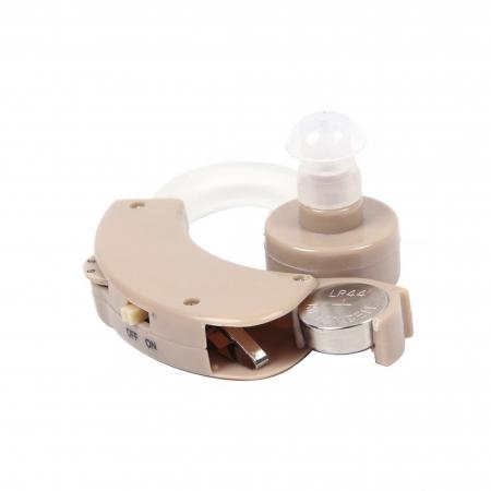 Amplificator auditiv cyber sonic cu baterii [2]