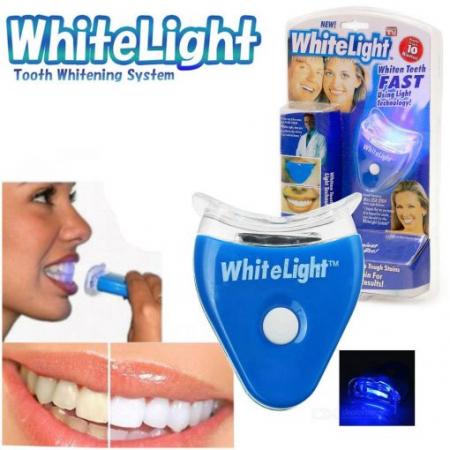 Aparat de Albire Dinti cu LED White Led Light [1]