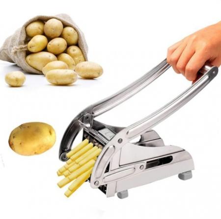 Aparat pentru feliat cartofi Potato chipper [5]