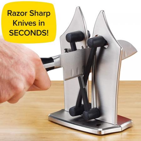 Ascutitor de cutite Razor Sharp Knives [2]