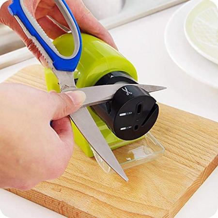Ascutitor de cutite sau foarfece Swift Sharp, electric [1]