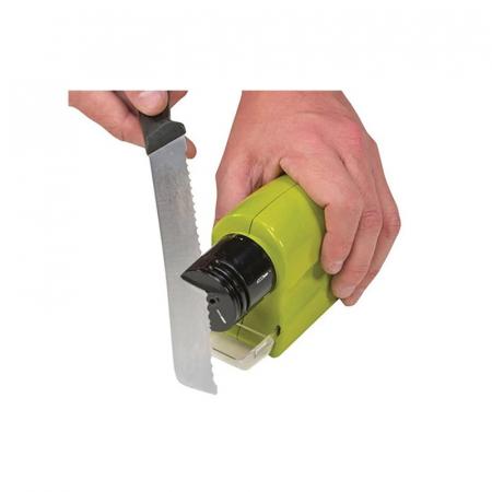 Ascutitor de cutite sau foarfece Swift Sharp, electric [3]