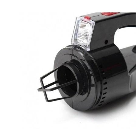 Aspirator portabil, auto 12V [5]