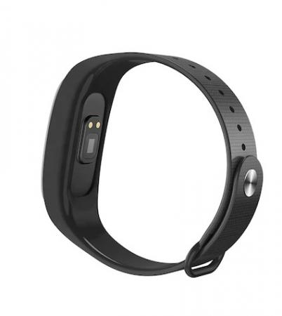 Bratara Fitness M5, monitorizare activitati sanatate, somn, puls, oxigen, ritm cardiac [1]