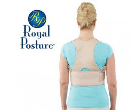 Centura pentru corectarea posturii Royal Posture [5]