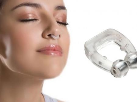 Clesti nazali, impotriva sforaitului, Nose Clip [2]