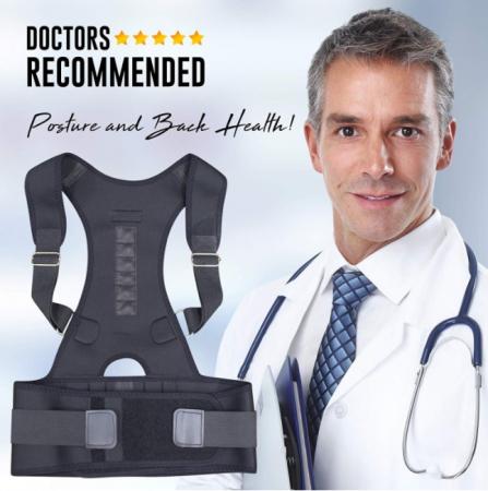 Corector postura Real Doctors [3]